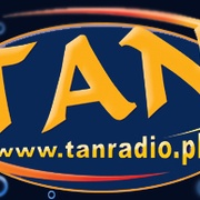 Tan Radio - Christian Pop Spiritual Logo
