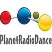 Planet Radio Dance Logo