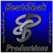 BeatShak Radio Logo