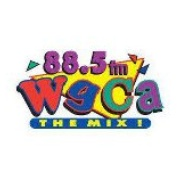 The Mix - WGCA-FM Logo
