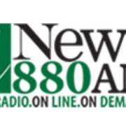 iNews 880AM - CHQT Logo