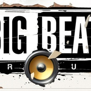 Corbina Radio: Big Beat Radio (Midquality) Logo