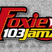 103JAMZ THE FOX - WFXA-FM Logo