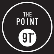 The Point - WCYT Logo