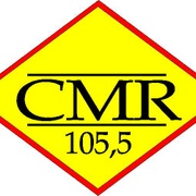 Country Music Radio - CMR FM Logo