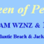 Queen of Peace Radio - WQOP Logo