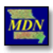 Missouri Digital News Logo