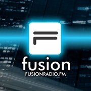 Energy Internet Radio by Fusion Logo