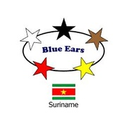 Blue Ears Blues Radio Logo