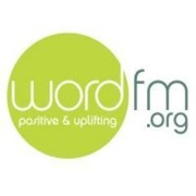 The Word FM - W235AP Logo