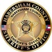 Habersham County Sheriff, Fire and EMS Logo