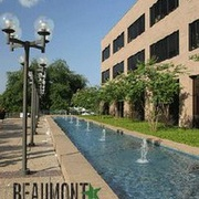 Beaumont Police Department Logo