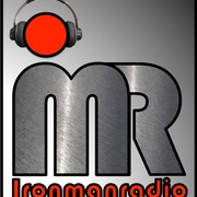 IRONMANRADIO Logo