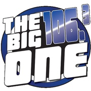 The Big One - WRIL Logo