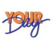 SCERN Your Day Logo