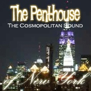 The Penthouse Logo