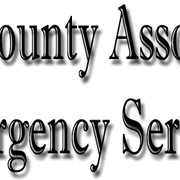 Cayuga County Fire, EMS, and Police Logo