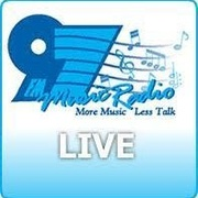 Music Radio 97 97.1 Logo