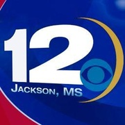 WJTV News Channel 12 Logo