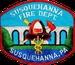 Susquehanna County Fire and EMS Logo