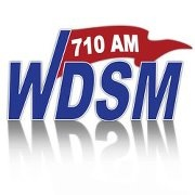 The Patriot - WDSM Logo