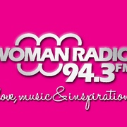 Woman Radio 94.3 Logo