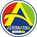 Rádio Alternativa 104.9 FM Logo