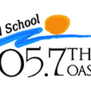 The Oasis - KOAS Logo