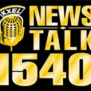 News Talk - KXEL Logo