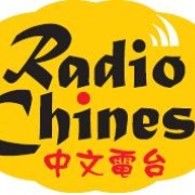 Chinese Radio Logo