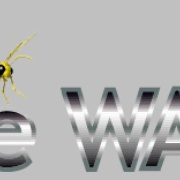 Bee Wave Logo