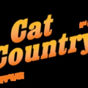 Cat Country - WPUR Logo