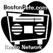 BostonPete.com Heavy Metal/Rock Logo