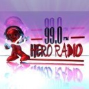 HERO RADIO Logo