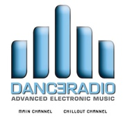 Dance Radio - Chillout Logo