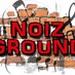NoizGRound Logo