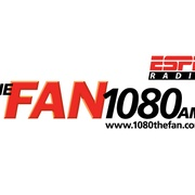 The Fan - KFXX Logo
