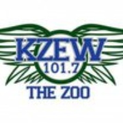 The Zoo - KZEW Logo