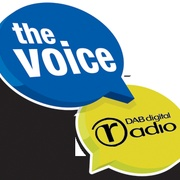 The Voice FM Logo