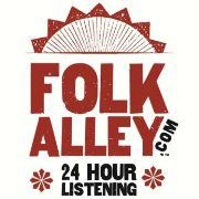 Folk Alley Fresh Cuts Logo
