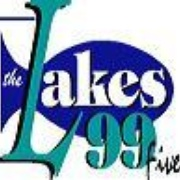 The Lakes - KPRW Logo
