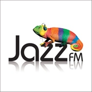 Jazz FM The Red Room Logo
