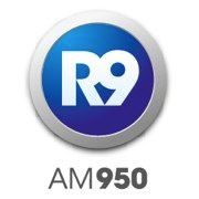 Radio Belgrano AM 950 Logo