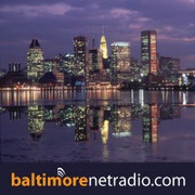 Baltimore Net Radio Logo