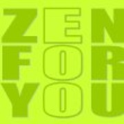 ZEN FOR YOU Logo