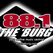 The Burg - KCWU Logo