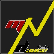 Radio MiX N Dance Logo