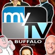 My TV Buffalo Logo