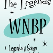 The Legends - WNBP Logo