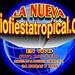 Radio Fiesta Tropical Logo